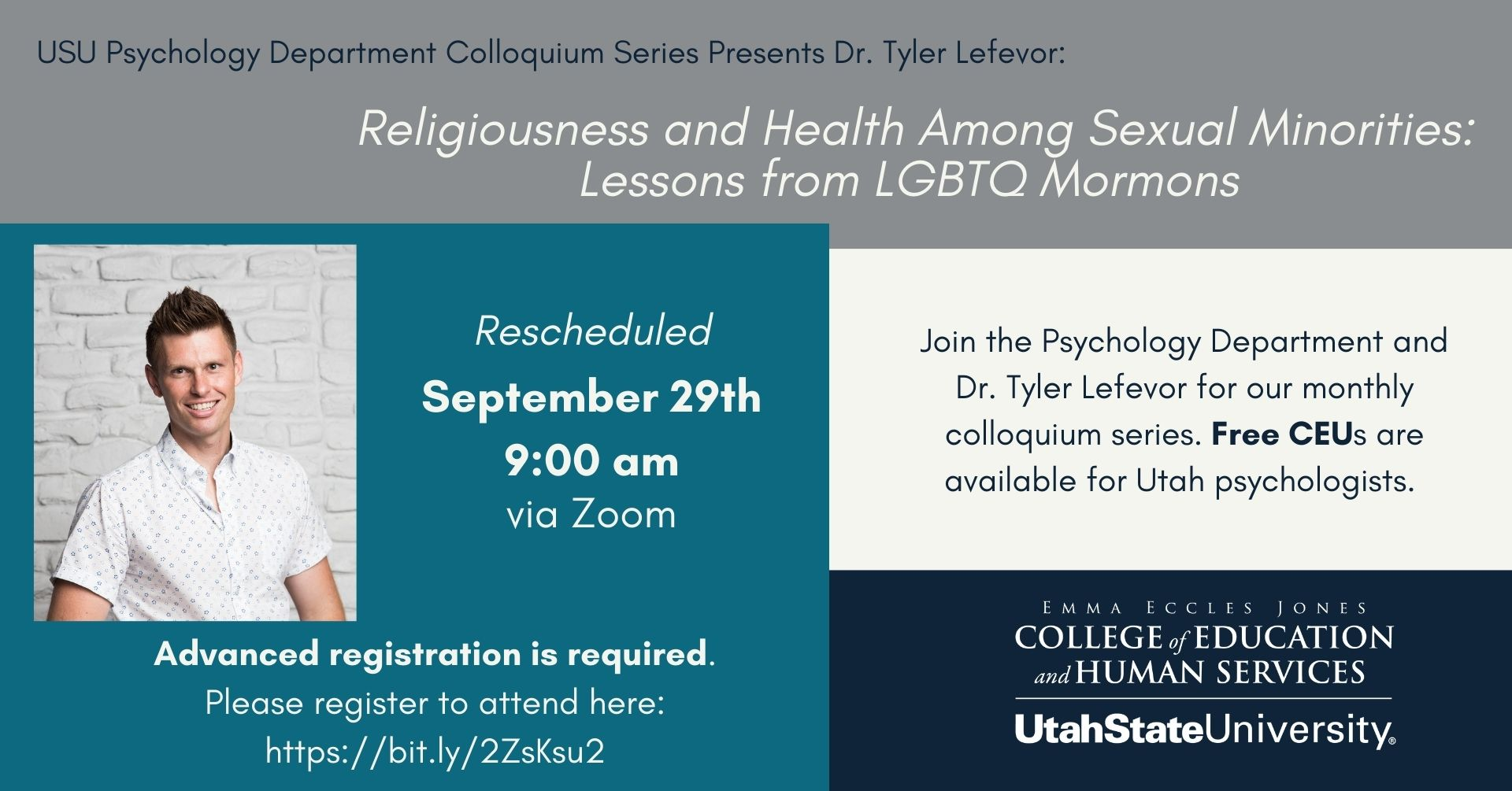 Religiousness and Health Among Sexual Minorities: Lessons from LGBTQ Mormons.