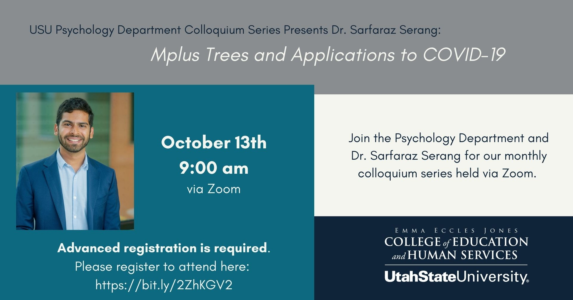 Mplus Trees and Applications to COVID-19